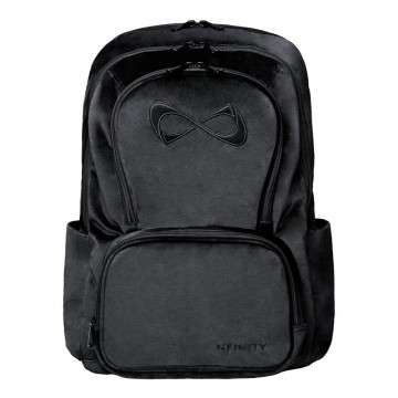 Nfinity backpack Sort velvet